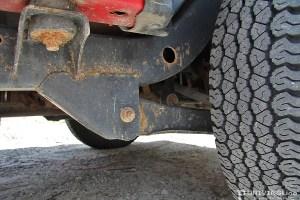 Jeep Wrangler TJ Buyer's Guide   DrivingLine