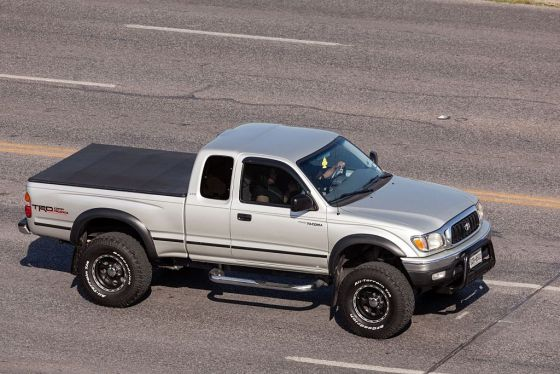 5 Important Questions About the Toyota Tacoma