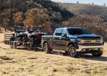 How To Tell If Silverado Has Tow Package?