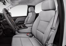 Silverado Heated Seats Turn On By Themselves – Why And How To Fix?