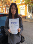 driving lessons Northampton