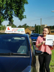 Automatic Intensive driving course Kettering