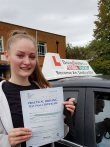 Intensive driving lessons Northamton