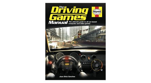 Haynes: The Driving Games Manual