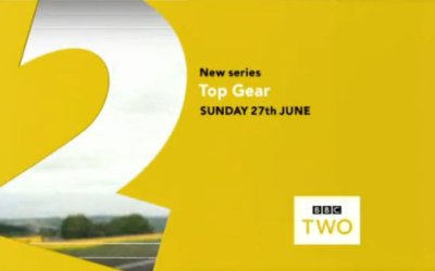 Top Gear Uses Youtube Clip For Trailer