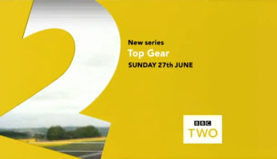Top Gear Season 15 Trailer