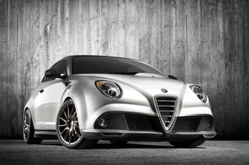 Alfa Romeo MiTo GTA Confirmed For 2009