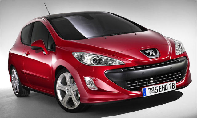 Peugeot 308 GT THP 175 – First Impressions