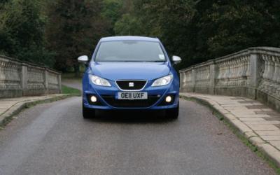 SEAT Ibiza FR TDI – Full Test