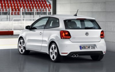 Volkswagen Polo R On The Way