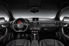 Audi A1 Quattro (2012)