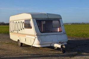 Top Gear Caravan
