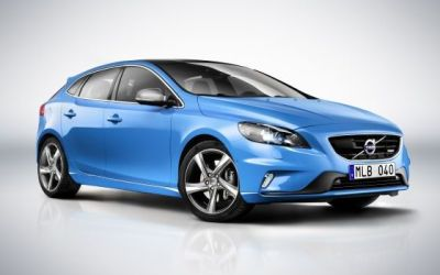 Polestar Tuning Available For Volvo V40 T4