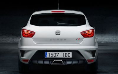 SEAT Ibiza Cupra Back On The Books