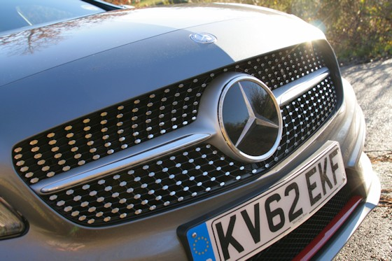 Mercedes-Benz A250 Engineered By AMG – First Impressions