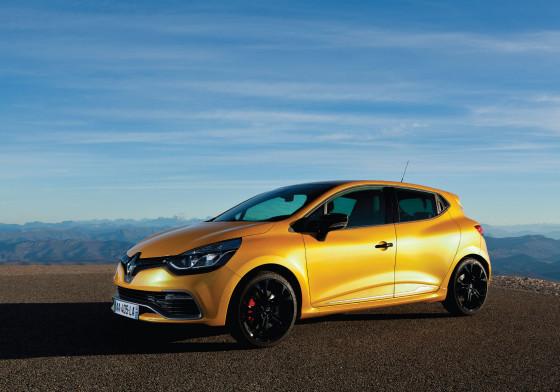 Renaultsport Clio 200 Turbo Cup
