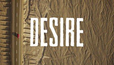 Desire – Starring The Jaguar F-Type