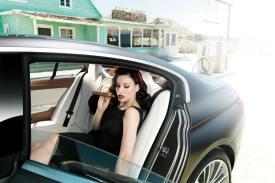 BMW 6-Series Gran Coupe Burlesque 06