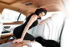 BMW 6-Series Gran Coupe Burlesque 08