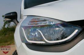 Renaultsport Clio 200 Turbo
