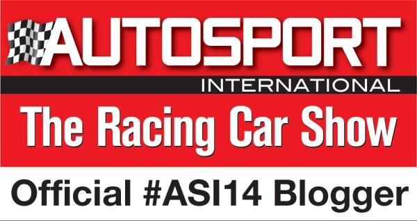 2014 Autosport International Show