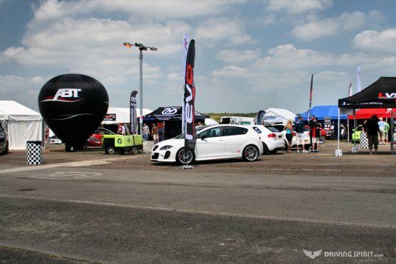 GTI International 2013