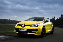 Renaultsport Megane 265 2014