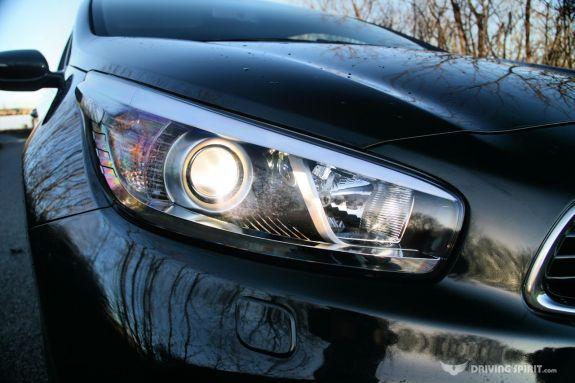 Kia Proceed GT 26