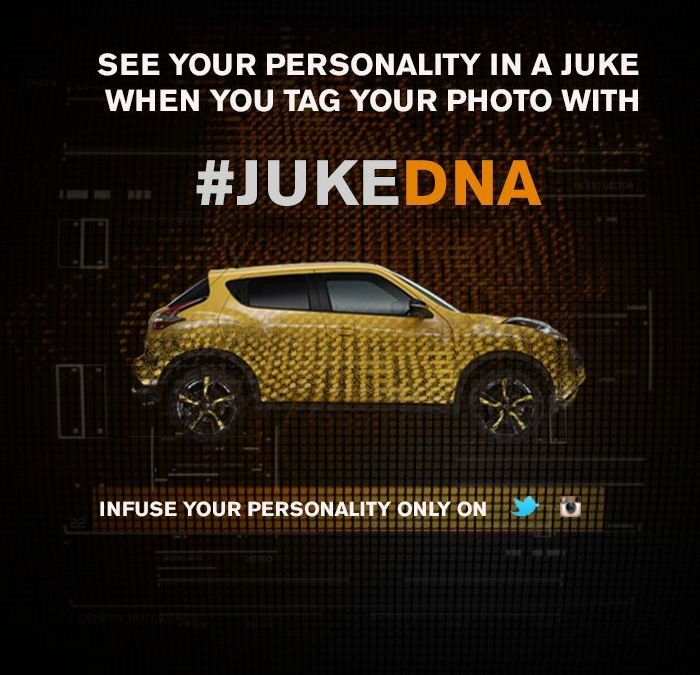 The 'Gentle Weapon' of the Car Manufacturers: Social Media Marketing
