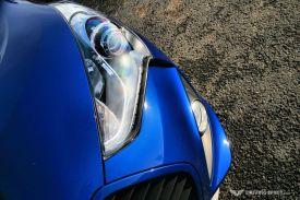 Hyundai Veloster Turbo Headlight