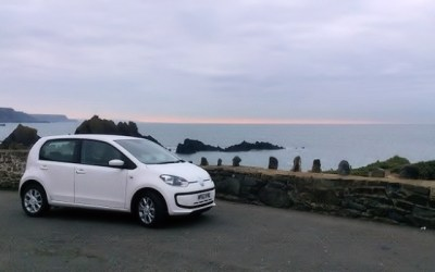 Volkswagen Up! – Simple Joys