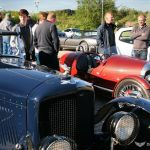 Gallery – Pendragon Car Cafe, May 2014