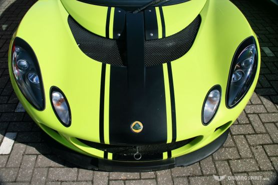 Car Cafe - Lotus Exige