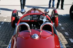 Car Cafe - Morgan 3-wheeler