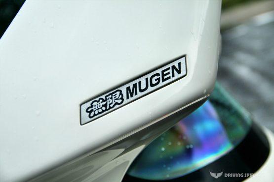 Honda Civic Type R MUGEN 15