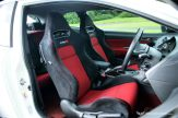 Honda Civic Type R MUGEN Interior 04
