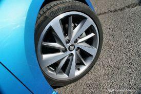 SEAT Leon FR TDI 184PS Wheel