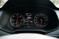 SEAT Leon FR TDI 184PS Instrument Cluster