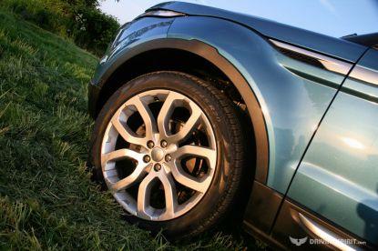Range Rover Evoque Prestige Coupe 2014-10