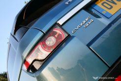 Range Rover Evoque Prestige Coupe 2014-13