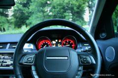 Range Rover Evoque Prestige Coupe 2014-26