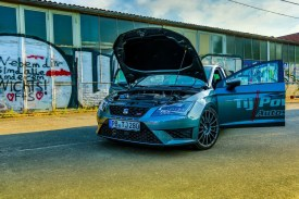 Tij-Power Seat Leon 5F Cupra