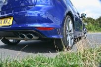 Volkswagen Golf R Exhausts