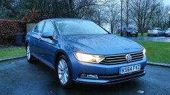 2015 Volkswagen Passat Saloon