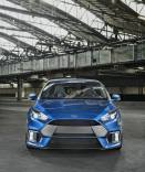 2016 Ford Focus RS Head On