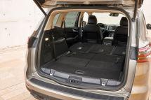 Ford S-Max Interior 06