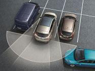 Ford S-Max Technology Sensors