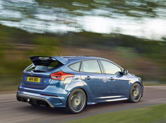 2016 Ford Focus RS (08)