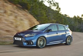 2016 Ford Focus RS (09)
