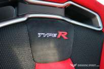 Honda Civic Type R Front Seats 2015 03